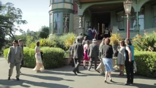 Wolfe Wedding Video