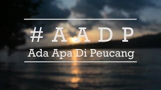AADP (Ada Apa Di Peucang)