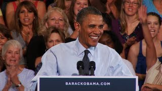 "President Obama: ""We"