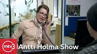 Antti Holma Show'n sketsit