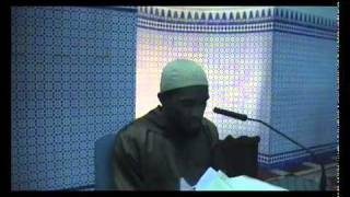 RS2 1 Worship Him Sincerely- Sheikh Ibrahim Tahir