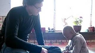 The World's Smallest Man & Me | He Pingping | Channel 4