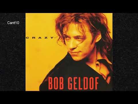 Crazy, Bob Geldof