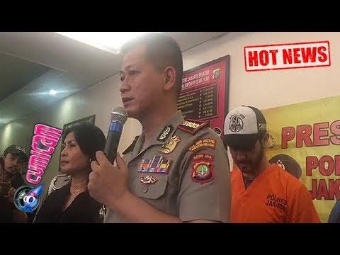 Hot News! OMG, Polisi Tangkap Fachri Albar di Hadapan Istri dan Anak - Cumicam 14 Februari 2018