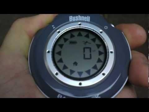 Bushnell Trackback