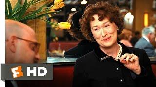 Julie & Julia (2009) - I Love to Eat Scene (1/10) | Movieclips