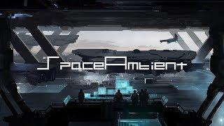 Endeleas - Docking Bay Nine [SpaceAmbient]