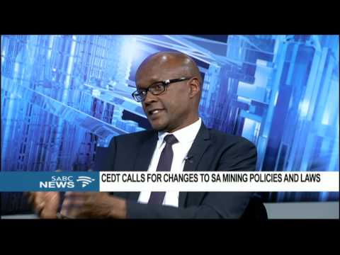 CEDT calls for transformation in mining policies, laws