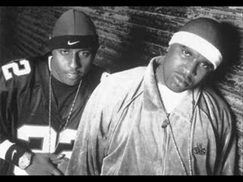 Capone n Noreaga ft The Lox - Bleeding From The Mouth