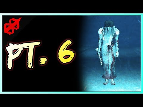 Scary Stories Told In The Rain - The Left/Right Game Pt. 5 - Thunderstorm Video