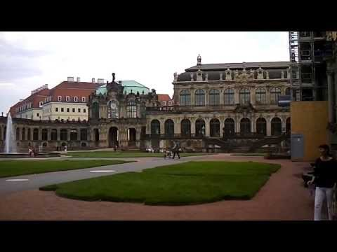 Our Trip to Dresden, Germany