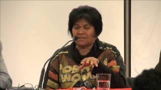 Sydney Ideas Symposium - Professor Gracelyn Smallwood - Australian South Sea Islanders