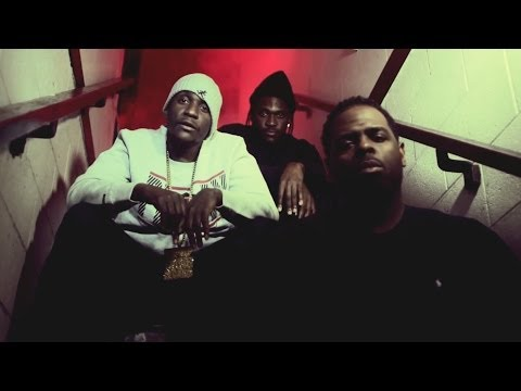 Ab-Liva and No Malice (Re-Up Gang) - Smoke And Mirrors (KarmaloopTV Music Video Premiere)