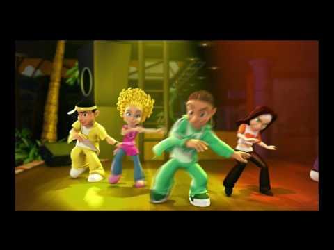 Da Jammies Dance (Official Music Video)