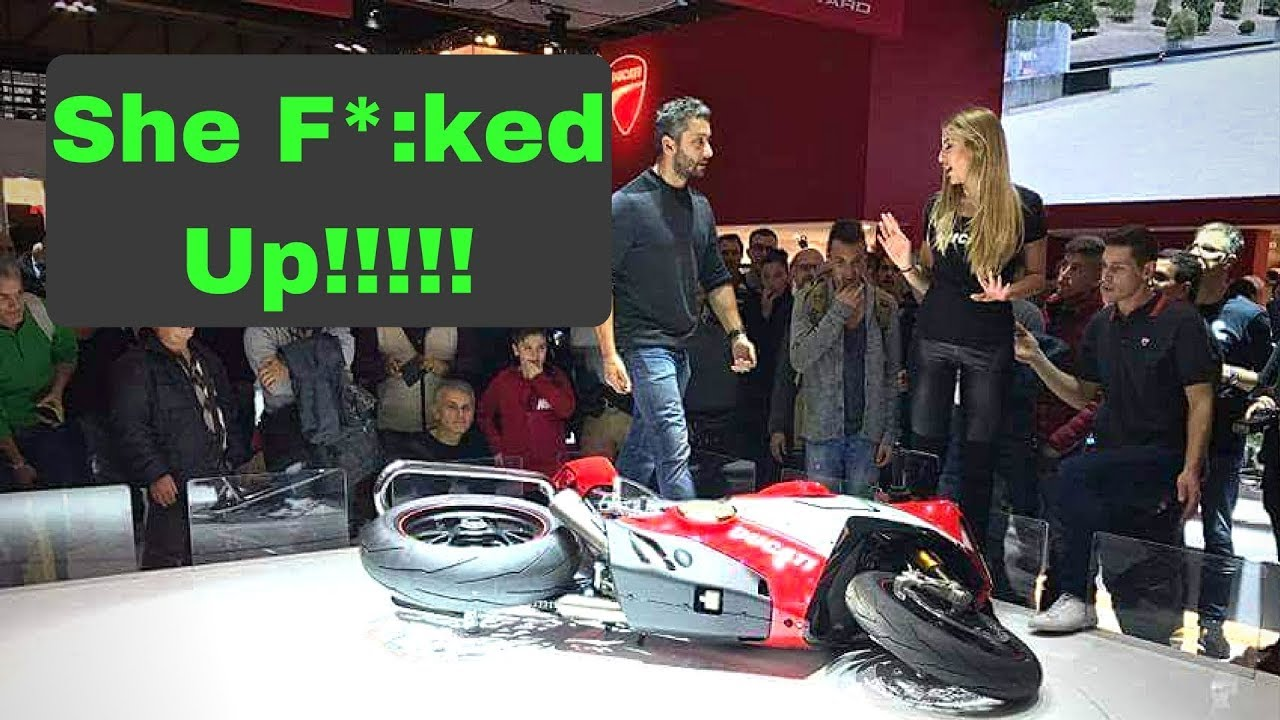 Why Ducati Is So Expensive