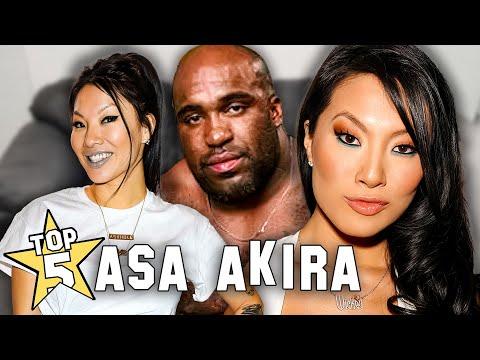 Top 5 ASA AKIRA Strange Facts