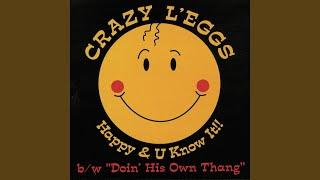 Happy & U Know It!!! (Dub Mix)