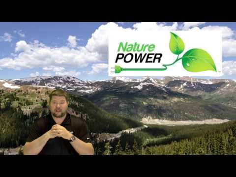 Nature PowerPak 1800W Solar Generator Full Product Review