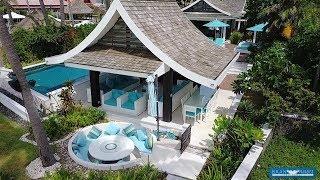 Villa Beach Palace   Baan Paradise
