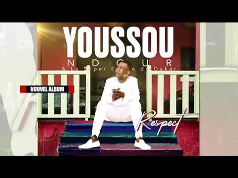 Youssou Ndour - Teaser du nouvel album - Respect