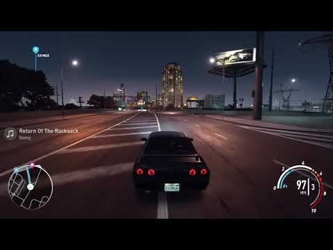 NEED FOR SPEED PAY BACK ON COMPUTER