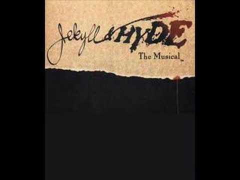 Confrontation - Robert Cuccioli (Jekyll and Hyde)