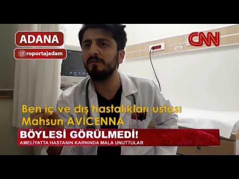 Ameliyatta Karnında Mala Unuttular - Röportaj Adam