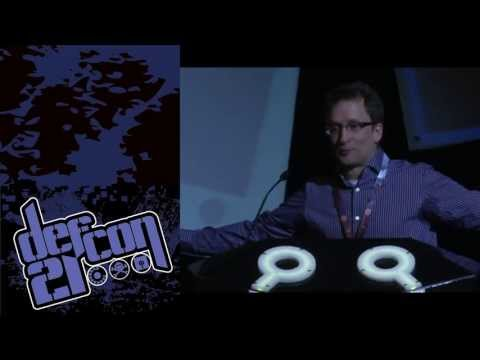 DEF CON 21 - Mudge - Unexpected Stories From a Hacker Inside the Government