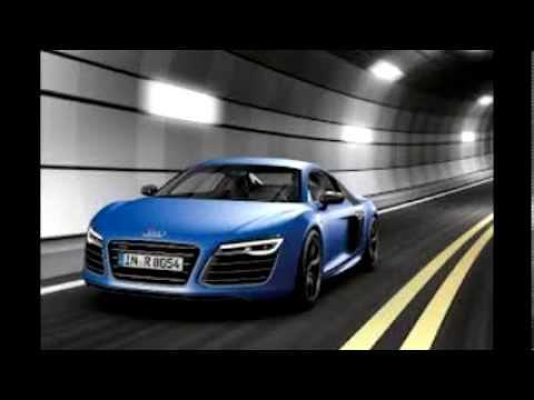 Audi Himnas