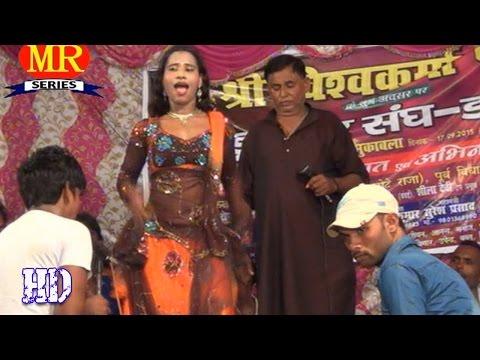 इन्हीं लोगों ने ले लिया दुपट्टा मेरा ❤❤ Bhojpuri Dogola Mukabala Songs 2016 New ❤❤ Police Rai [HD]