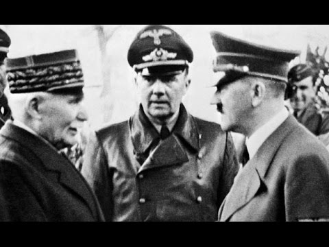 France opens archives of WW2 pro-Nazi Vichy regime
