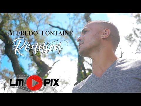 Alfredo -  Réunion  [ Clip officiel ]#LMPix