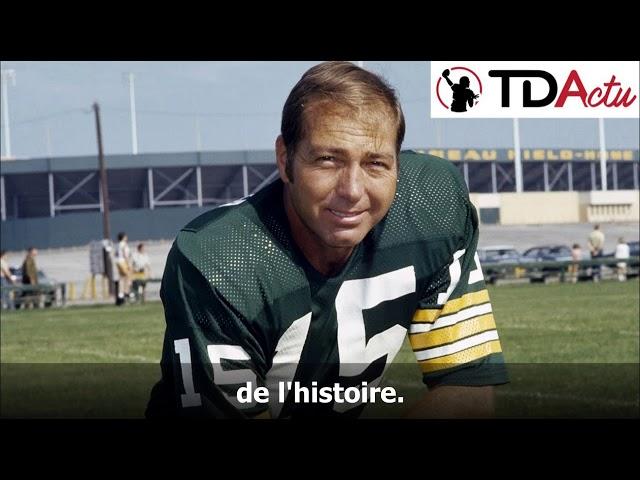Top 5 - Les meilleures affaires de l'histoire de la Draft NFL