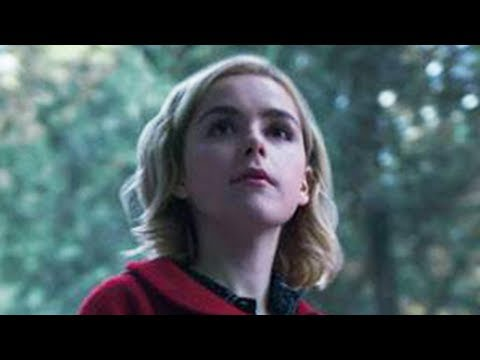 "Chilling Adventures of Sabrina FIRST LOOK Photos Are Actually ""Chilling"" thumbnail"