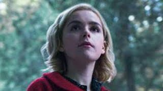 Chilling Adventures of Sabrina FIRST LOOK Photos Are Actually