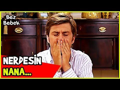 NANA KAYIPLARA KARIŞTI - Bez Bebek 42. Bölüm