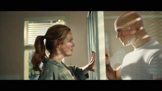 Mr. Clean Gets Dirty in His Super Bowl Debut