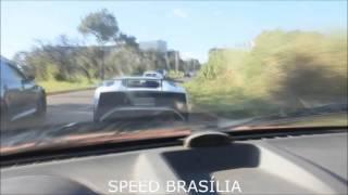 Lamborghini Aventador SV Novitec Exhaust