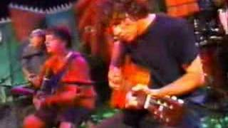 Ween-Mutilated Lips live MTV Oddsville 1997