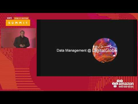 Optimizing Data Management Using AWS Storage and Data Migration Products (119712)