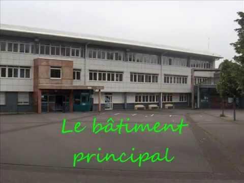 Présentation Du Collège Par Les élèves Du Dispositif ULIS Du Collège Anatole FRANCE