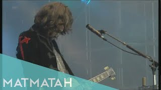 Matmatah - Emma (Live at Vieilles Charrues official HD)