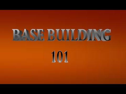 Castle Clash F2p Episode 6: Base Building 101