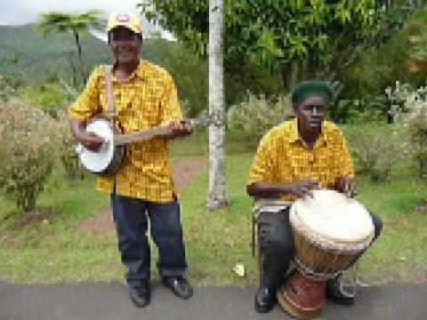 bob's daily dose of grenada -  music guys