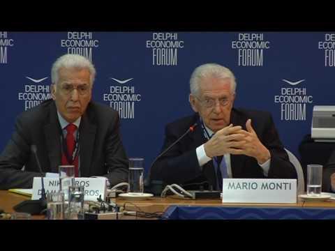 Populism: Restoring Trust in Democracy (discussion) I DEF 2017