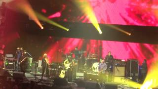 Modest Mouse - Dashboard @ KROQ Almost Acoustic Christmas (2014/12/14 The Forum, Inglewood, CA)