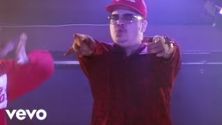 Heavy D & The Boyz - Mr. Big Stuff