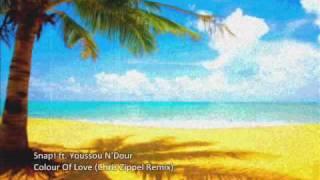 Snap! ft. Youssou N