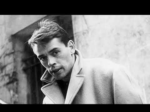 Jacques Brel - Vesoul (HD)