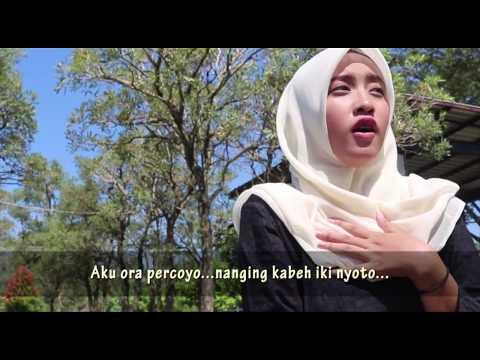 Video Klip Campursari didi kempot - cidro(cover) SMK N 1 PURWOKERTO X AKUNTANSI 2
